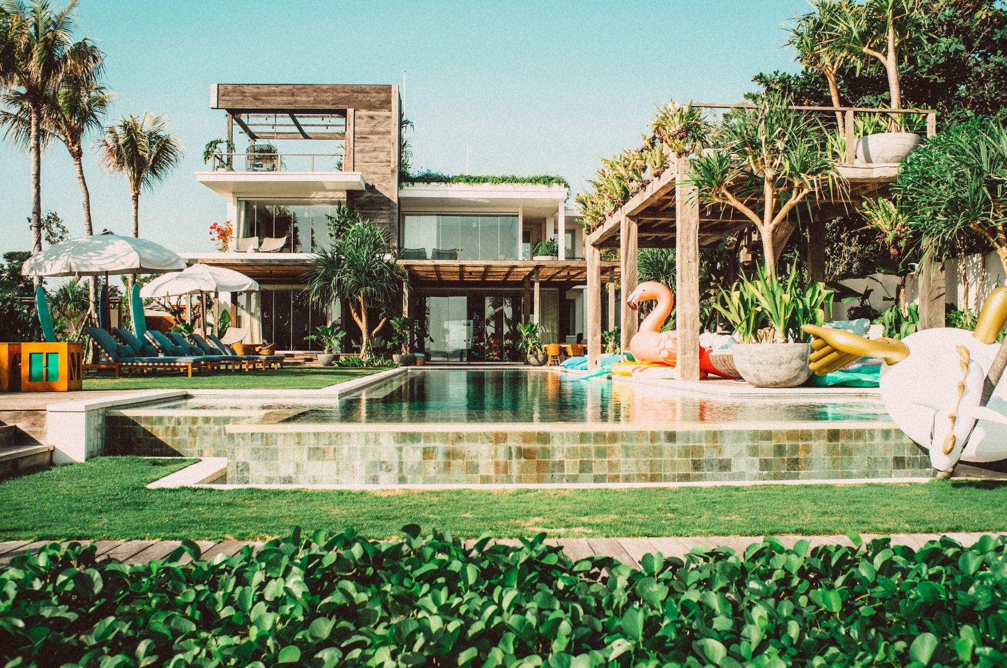 Tips Sukses Menjalankan Usaha Sewa Villa Bagi Kalangan Muda