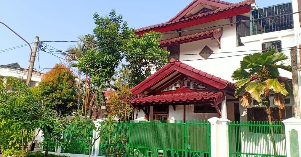 Onlist Dijual Cepat Rumah Siap Huni Di Jl Kasuari Bintaro