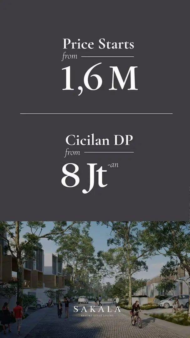 Onlist Sakala Resort Hunian Villa Mewah Di Villa Puncak Tidar Malang
