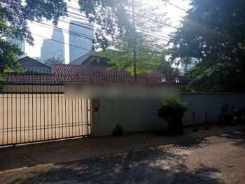 Onlist Turun Harga Rumah Strategis Di Kawasan Scbd Kebayoran Baru Jakarta Selatan