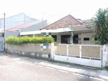 Onlist Dijual Rumah Kapuas Cideng Jakarta Pusat