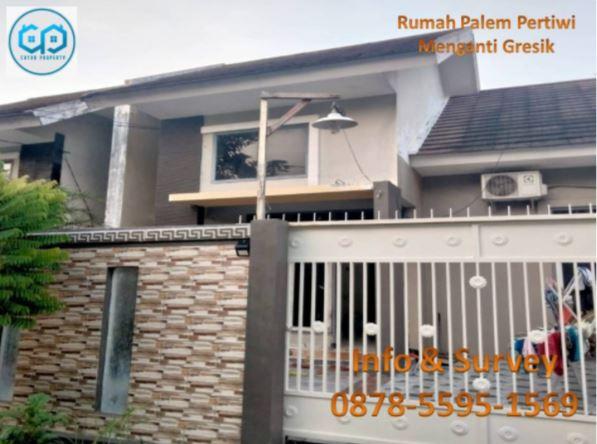 One Gate House Palem Pertiwi