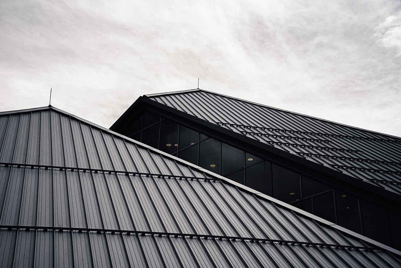 Pilih Kerangka Atap Dari Bahan Baja Ringan