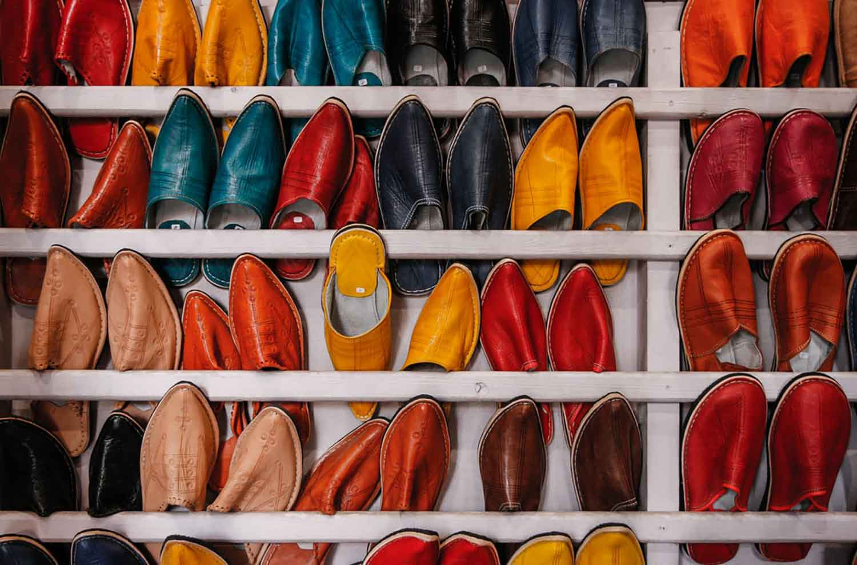 Desain Rak Sepatu Kayu Vintage Plan