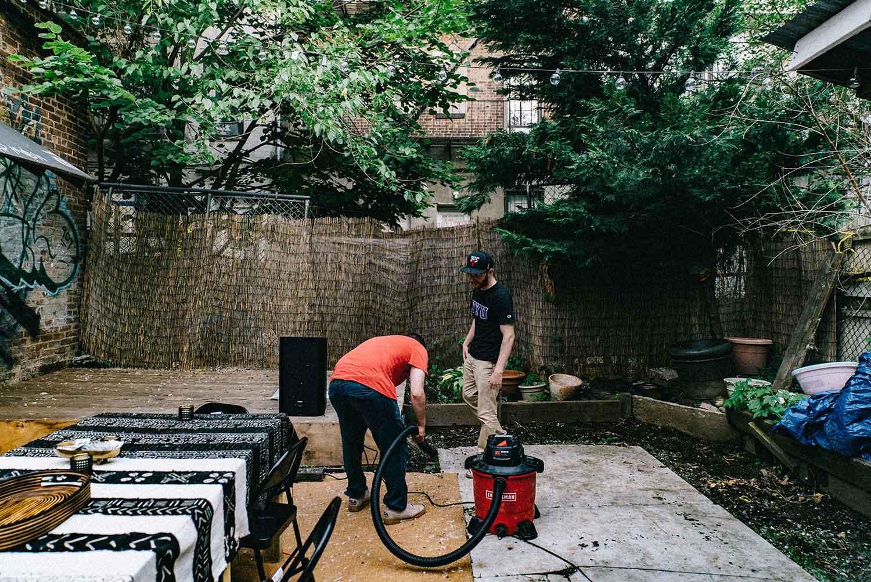 Sesuaikan Ukuran Taman Dengan Ketersediaan Ruang