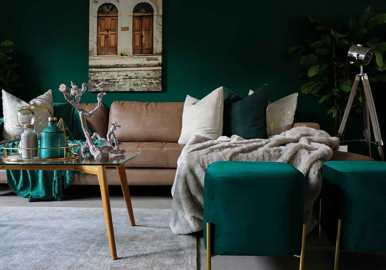 Sofa Untuk Tidur