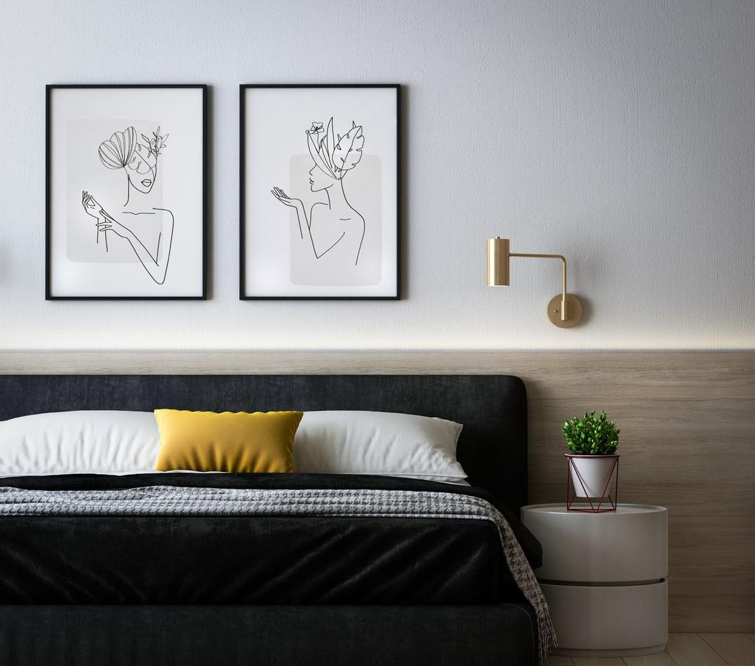 Tentukan Ukuran Dinding Rumah Anda