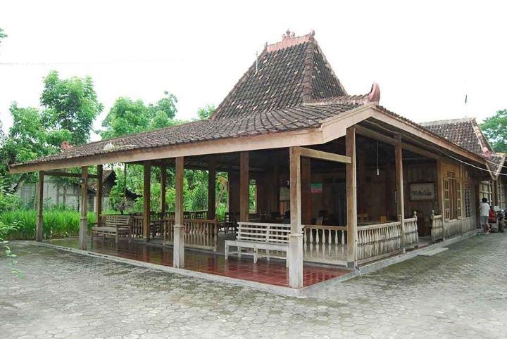 Rumah Joglo