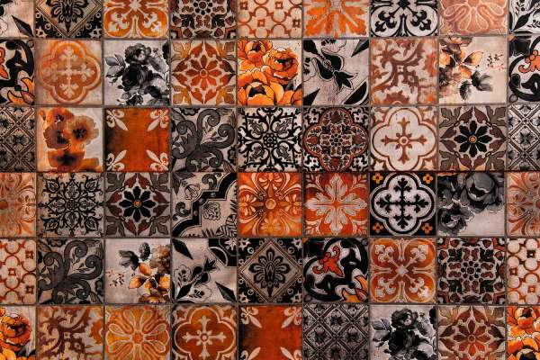 Custom Tile Printing