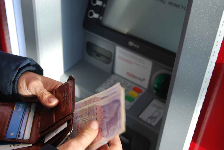 Bayar Langsung Lewat ATM