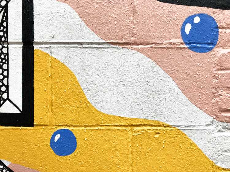 Kreasikan Dinding