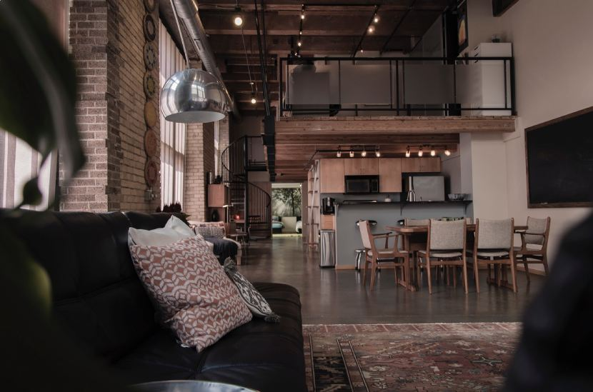 Penggunaan Ruang Lebih Efisien Dengan Tambahan Mezzanine
