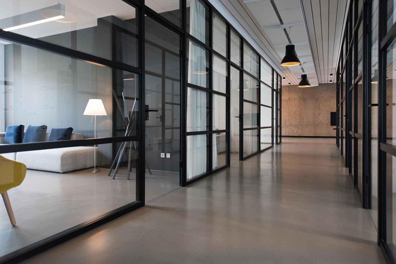 Small Office Home Office (SOHO)