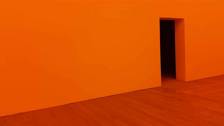 Warna Oranye Yang Penuh Keceriaan