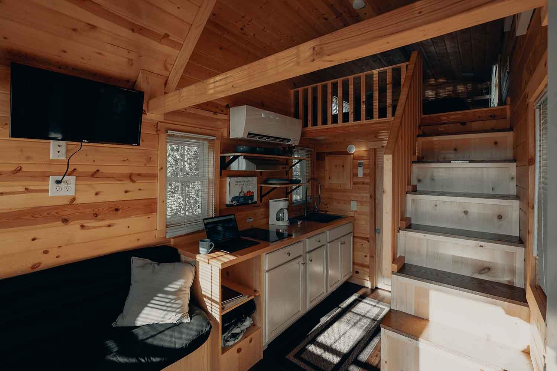 Pilihlah Furniture Multifungsi