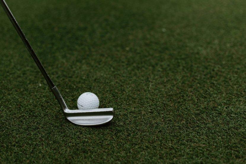 Ruangan Golf