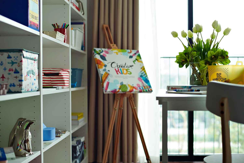 Ciptakan Dekorasi Ruangan Kreatif