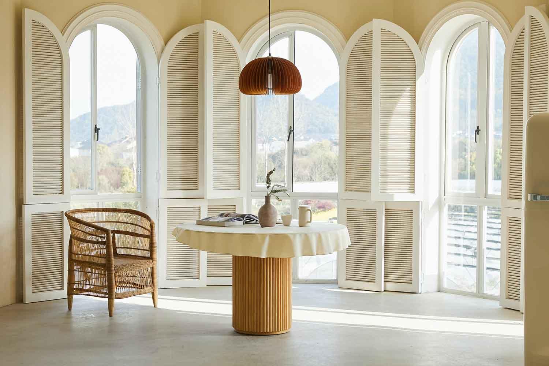 Minimalkan Penggunaan Perabot